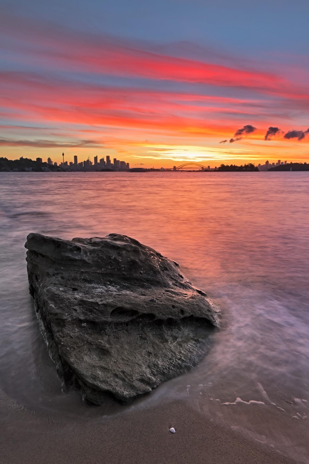Queens Beach Sydney