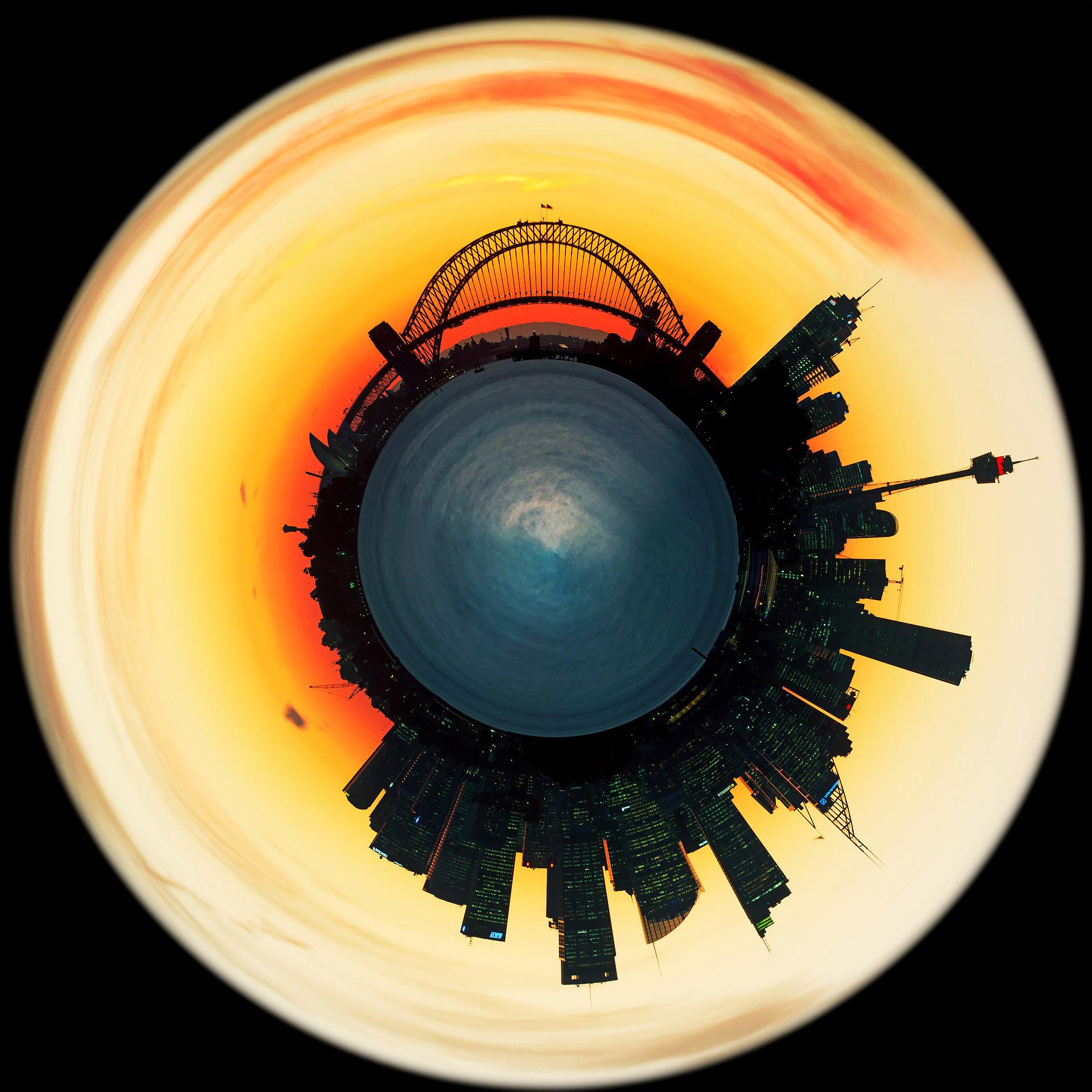 Planet Photos